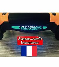 Stickers om marseille lightbar manette ps4 led 2=3ième offert
