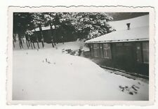 7/7 FOTO RAD REICHSARBEITSDIENST FÜR FRAUEN  - LAGER GRÖDEN GROßTHIEMIG  1941