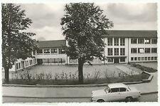 Euskirchen evang. Volksschule um 1960