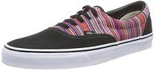 Vans ERA Guate Weave Black Multi Men's Classic Skate Shoes MENS Size 11.5 NIB