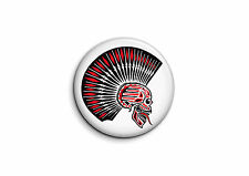 Musique - Punk 2 - Badge 56mm Button Pin