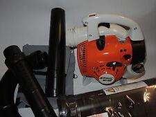 Professineller STIHL SH 56 Saughäcksler Blasgerät