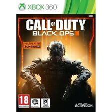 Call Of Duty Black Ops 3 III Xbox 360 Game - Brand new!