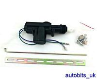 CENTRAL LOCKING 2 WIRE SOLENOID ACTUATOR MOTOR POPPER UNIVERSAL