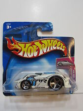 HOT WHEELS 2004 FIRST EDITIONS HARDNOZE DODGE NEON  #018 SHORT CARD
