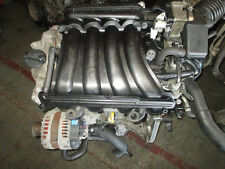 08 JDM Nissan Sentra MR20-DE 2.0 Liter Engine MR20DE Motor 2.0L 2008 Long Block