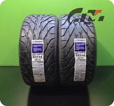 2 BRAND NEW BF-GOODRICH TIRES 245/35/18 G-FORCE T/A KDW 88Y 2453518 #36705