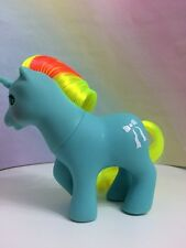 ~MY LITTLE PONY G1**Baby Ribbon**Vintage (NEAR MINT) BBE Pony 1986