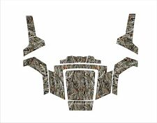 Polaris RZR RANGER 570 800 900 xp DECALS WRAP DOORS UTV camo camouflage tree 1