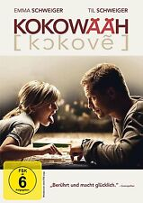 Kokowääh (2011) (kokowaah) * Til Schweiger * Region 2 (UK) DVD * New