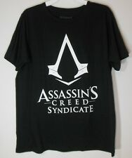 Assassins Creed Syndicate * NEW Men's Large * T-Shirt Graphic Tee S/S NWT