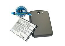 3.7V battery for HTC BB99100, 35H00132-01M, G5, Dragon, Nexus One, PB99100 NEW