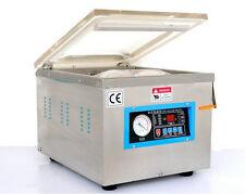 CE Single-Chamber Vacuum Packing Machine Desktop DZ300