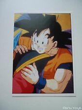 Autocollant Stickers Dragon Ball Z Part 6 N°93 / Panini 2008
