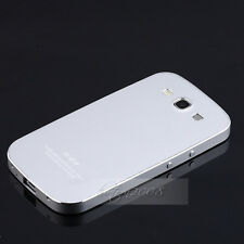 luxury Aluminum Ultra-thin Metal Case Cover skin For Samsung Galaxy S3 III i9300