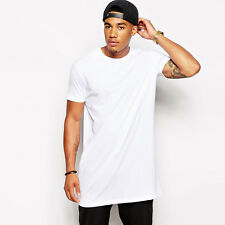 New personalized tee fashion hip-hop men's short sleeve t-shirt clothes casual