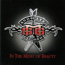 MSG - SCHENKER-BARDEN : IN THE MIDST OF BEAUTY / CD - NEU
