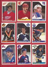 1985-86 O-Pee-Chee Hockey you pick 8 picks $2.00 NM to Mint