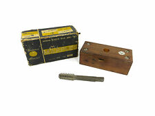 "Marples 3/4"" Wood Screw Box & Tap"