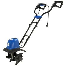 Homegear 6.5 AMP Corded Electric Garden Tiller / Lawn Cultivator / Rototillers