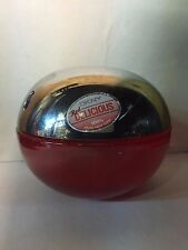 DKNY Red Delicious  Eau De Parfum 3.4 Oz,SEE DESCRIPTION