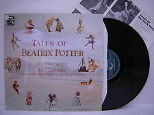 Tales Of Beatrix Potter - Lanchberry - Music From The Film, EMI CSD3690 Ex+