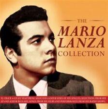 The Mario Lanza Collection (CD, Sep-2015, 4 Discs, Acrobat (USA))