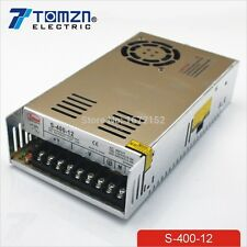 400W 12V 33A Single Output Switching power supply