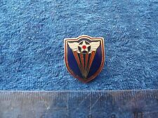 (A11-X26)  US Zivil Pin Army 4th Air Force
