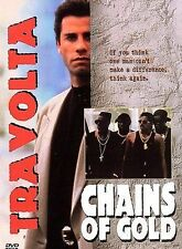 Chains of Gold (DVD, 1998) John Travolta ***NEW & SEALED***
