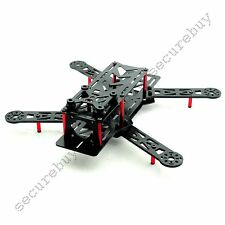 250 PRO Night Hawk 250 Fiber Glass Quadcopter Kit Frame se
