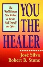 You the Healer: The World-Famous Silva Method on How to Heal Yourself-ExLibrary