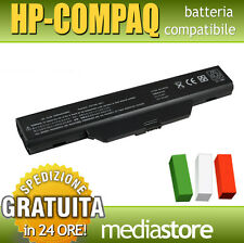 BATTERIA al litio per HP Compaq 6720 6720s 6730s 6735s 6820 6830