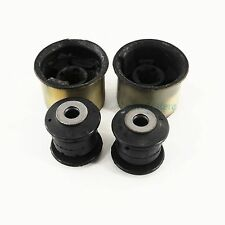 Fit AUDI A3 VW Jetta Golf GTI 5 MKV Passat 4Pcs Front Lower Control Arm Bushings
