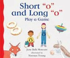 "Short "" O"" and Long "" O"" Play a Game (Sound Box Library; Short & Long -ExLibrary"