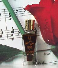 Memoire Cherie Perfume Essence 0.25 Oz. By Elizabeth Arden. Vintage. Unbox