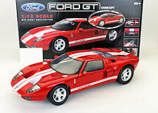 Ford GT Concept rot 1:12 MotorMax