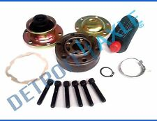 Brand New Front Drive shaft Complete Replacement CV Joint Kit- Jeep Trucks 4WD