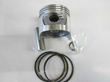 HONDA C70C 0.75 PISTON KIT TAIWAN