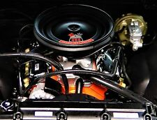 1970 Chevy Chevelle SS Chevrolet Car w/ LS6 Motor 454 V8 Engine & Vintage Wheels
