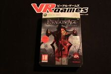 DRAGON AGE ORIGINS LIMITED EDITION XBOX 360 PAL IN ITALIANO SOTTOTITOLATO