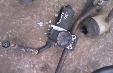2004 kia picanto wiper motor only