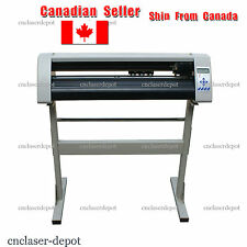 "24"" Redsail Cutting Plotter Vinyl Sticker Cutter RS720C with Stand & Artcut2009"