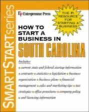 How to Start a Business in South Carolina