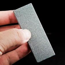 Grit Double-Sided Knife Sharpener Grind Stone Whetstone Kitchen Tool New BYWG