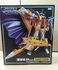 Takara Transformers Masterpiece SUNSTORM MP-11S  new