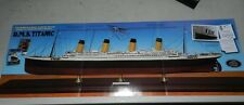 Danbury Mint R.M.S. TITANIC Pamphlet Brochure Mailer