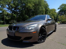 BMW : 5-Series 4dr Sdn M5 R
