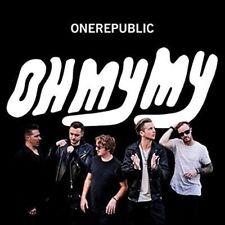 Oh My My von OneRepublic (2016)