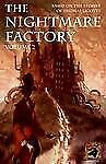 The Nightmare Factory #2 Based On The Stories Of Thomas Ligotti  SC new